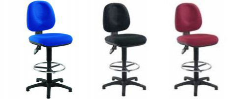 Arista Draughting Chair