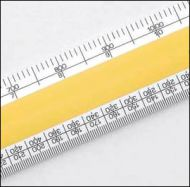 150mm Architectural Scale Rule