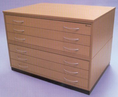 A1 Traditional Wooden Planchest