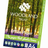 A4 Woodland Trust Office Paper